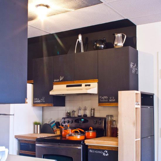 Mẹo bài trí thông minh cho những căn bếp nhỏ dưới 5m² 3