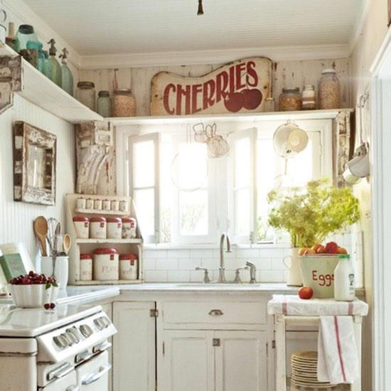 Mẹo bài trí thông minh cho những căn bếp nhỏ dưới 5m² 8