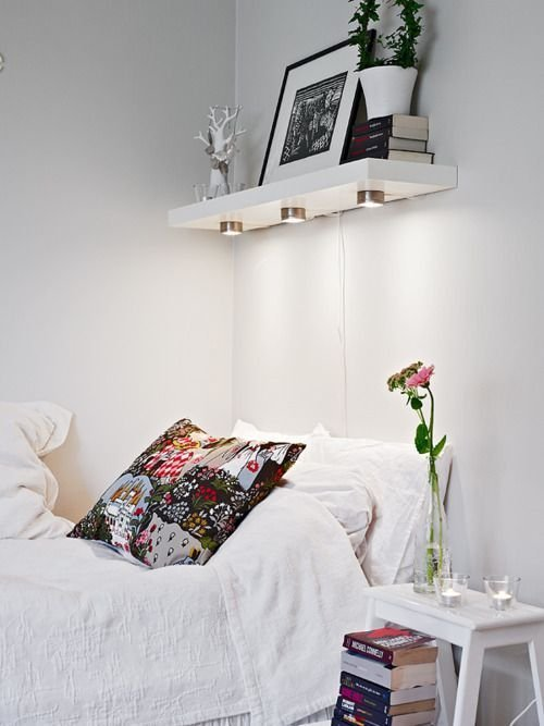 bài trí phòng ngủ nhỏ 8