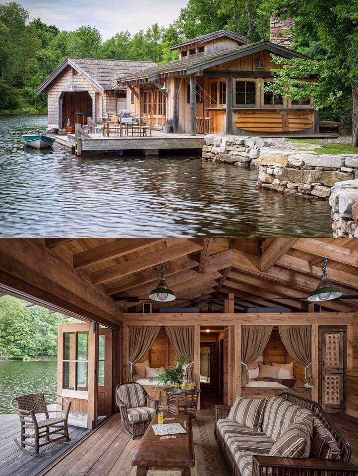 nhà ven hồ 1