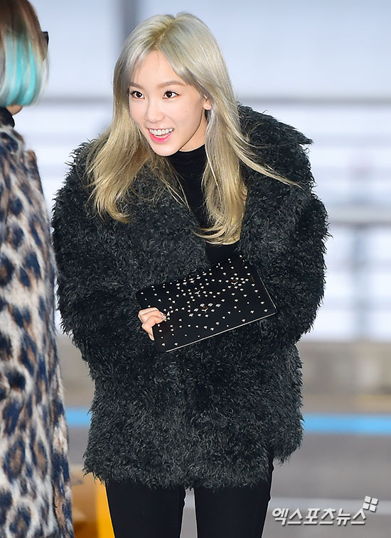 Phong cách của sao Hàn