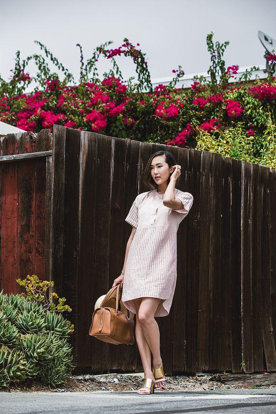 blogger thời trang