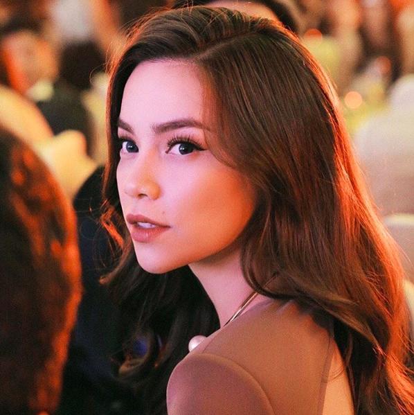 Nhan sắc của sao Việt khi chọn trang điểm theo phong cách