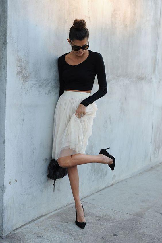 phong cách Ballerina