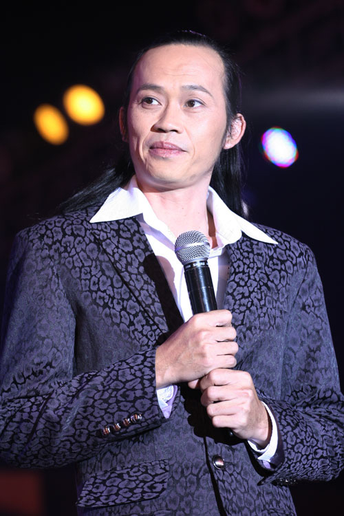 Hoài Linh: Ông hoàng đất hài, gàn dở đất phim 1
