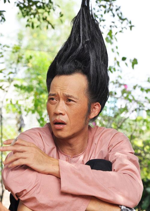 Hoài Linh: Ông hoàng đất hài, gàn dở đất phim 4