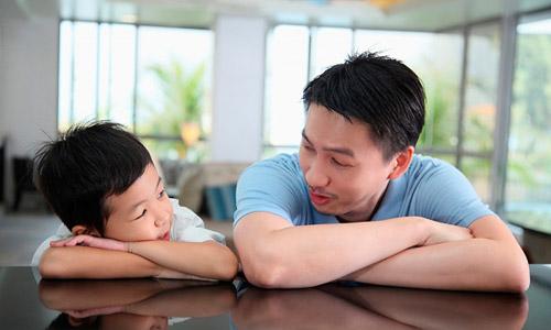 5 cách nuôi dạy con khác lạ không phải cha mẹ nào cũng dám thử 5