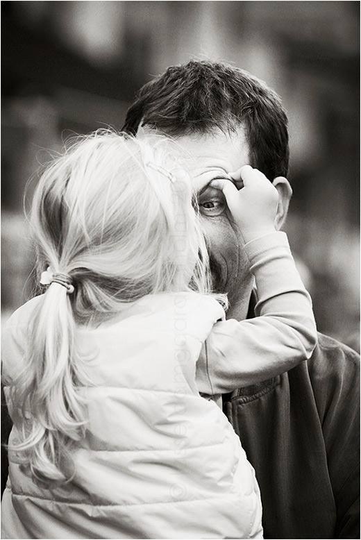 bố và con gái 7