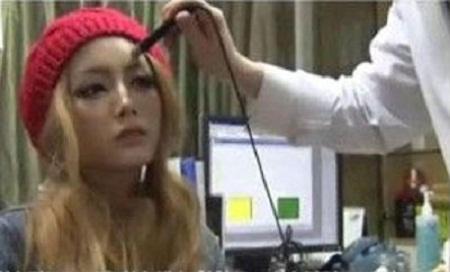Những cô nàng Hàn Quốc kỳ quặc nhất quả đất (P2) 15