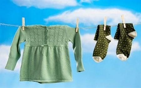 Giặt và bảo quản áo len đúng cách  2