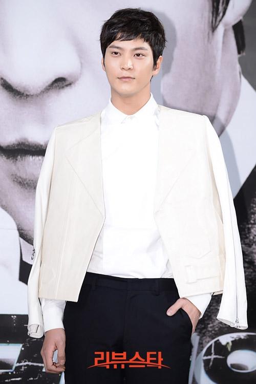 "Choi Kang Hee ""sốc"" vì Joo Won 4"
