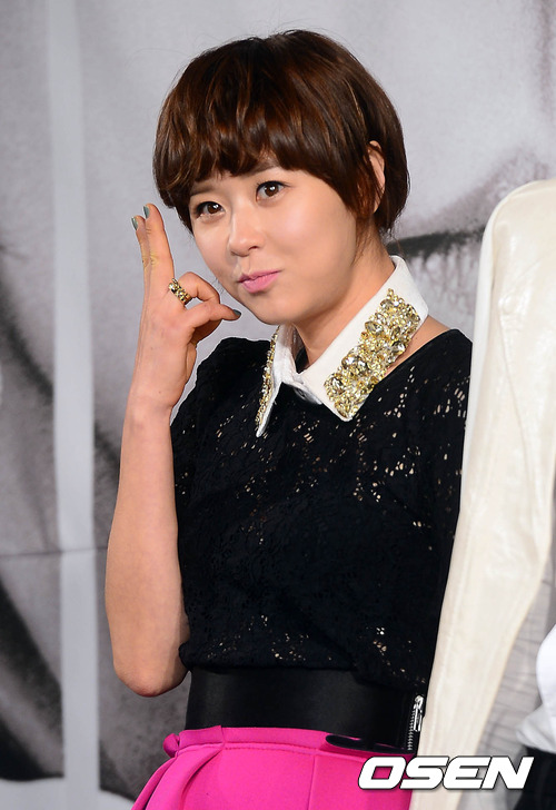 "Choi Kang Hee ""sốc"" vì Joo Won 3"