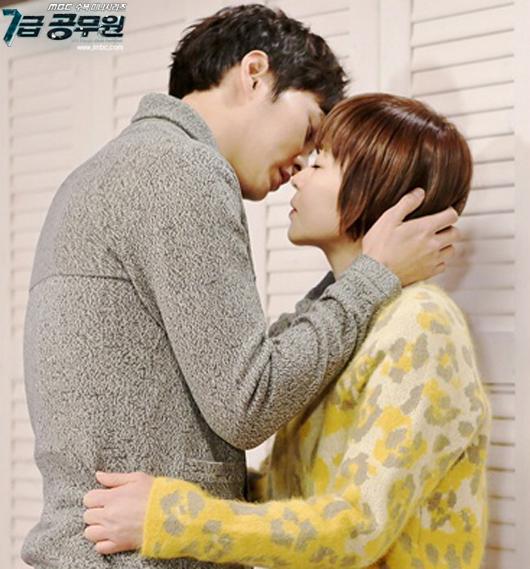 """Joo Won """"ưng"""" nhất Choi Kang Hee 2"""