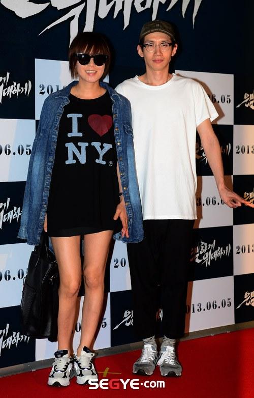 """Bae Yong Joon bất ngờ tái xuất với mái tóc """"nghệ sĩ"""" 11"""