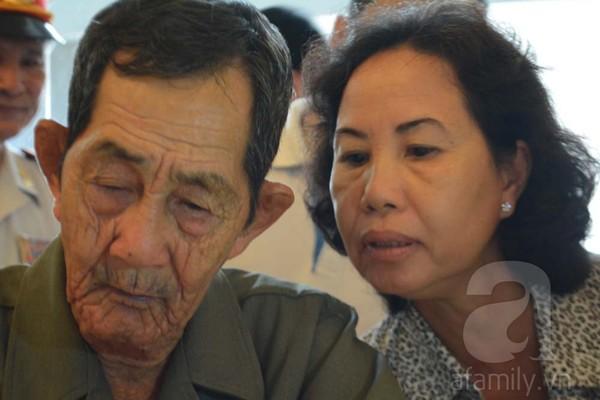 Những hình ảnh xúc động trong ngày Quốc tang Đại tướng 16