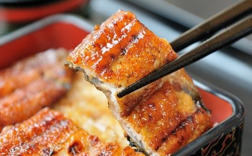 Donburi - fastfood truyền thống của Nhật Bản 7