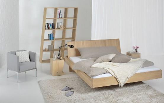 Những mẫu giường đa năng dễ đóng cho nhà chật 1