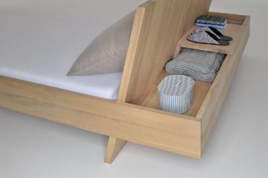 Những mẫu giường đa năng dễ đóng cho nhà chật 2