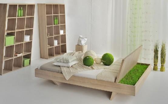 Những mẫu giường đa năng dễ đóng cho nhà chật 3