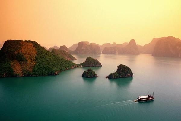 Những địa danh tuyệt đẹp ở nước ngoài giống y hệt của Việt Nam 6