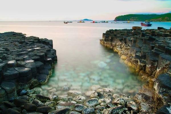 Những địa danh tuyệt đẹp ở nước ngoài giống y hệt của Việt Nam 1