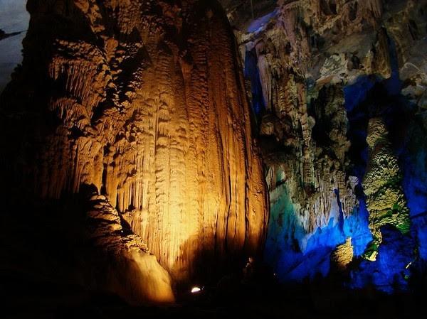 Những địa danh tuyệt đẹp ở nước ngoài giống y hệt của Việt Nam 12