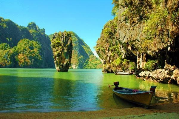 Những địa danh tuyệt đẹp ở nước ngoài giống y hệt của Việt Nam 8