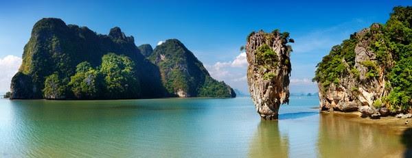 Những địa danh tuyệt đẹp ở nước ngoài giống y hệt của Việt Nam 9