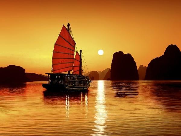 Những địa danh tuyệt đẹp ở nước ngoài giống y hệt của Việt Nam 10