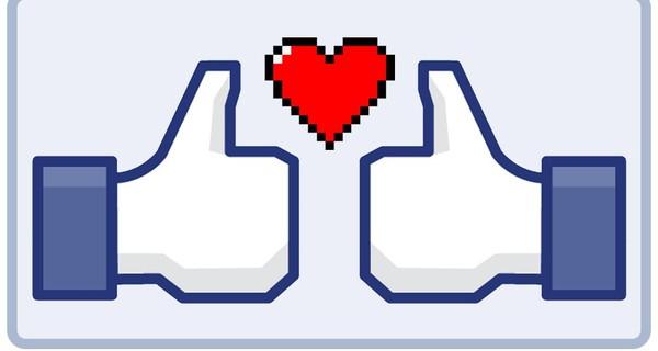 Facebook biết khi nào bạn bắt đầu yêu! 1