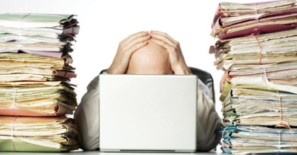 5 bước để giảm tải công việc 1