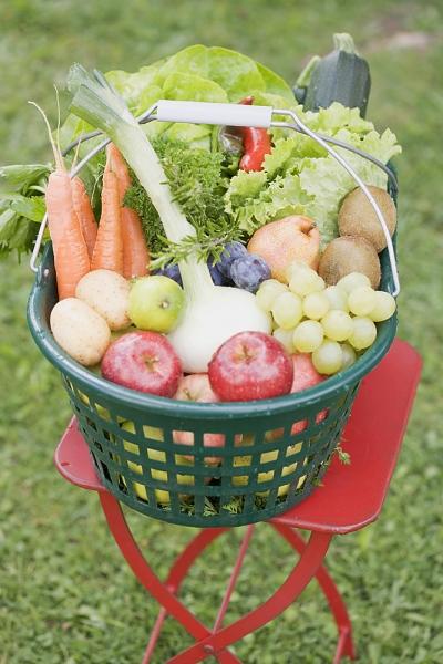 8 nguyên tắc dinh dưỡng mẹ thông thái nên biết 7