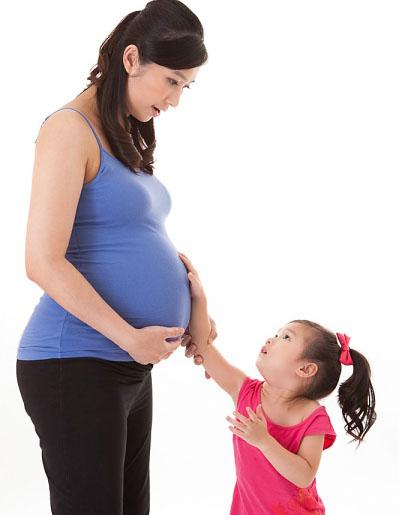 Những lý do để các mẹ nên sinh con liền nhau 2