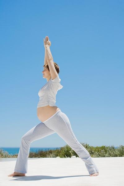 6 lợi ích tuyệt vời của việc tập thể dục khi mang thai 1