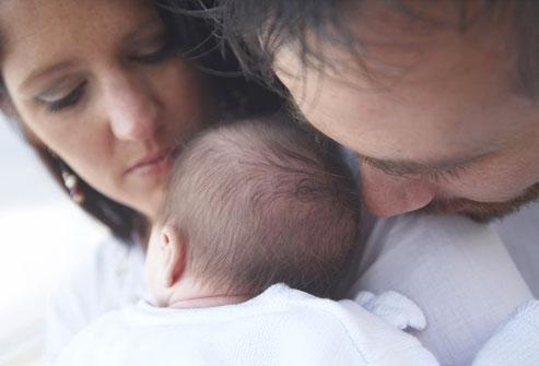9 sự thay đổi sau khi bạn sinh con 3