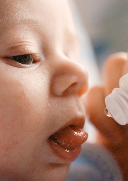 Những lời khuyên đắt giá khi bổ sung vitamin cho con 3