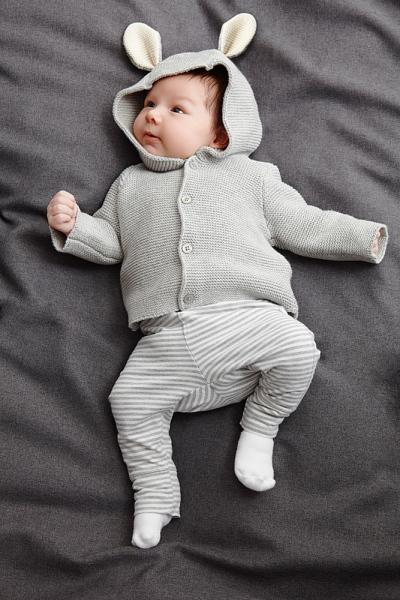 4 điều cần tránh khi mua quần áo cho bé sơ sinh 3