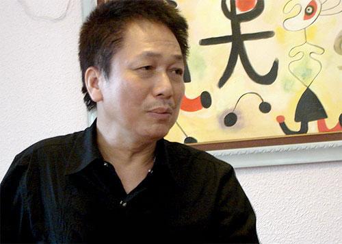 Nhạc sĩ Phú Quang và cách đối xử với điểm 1 của con 1