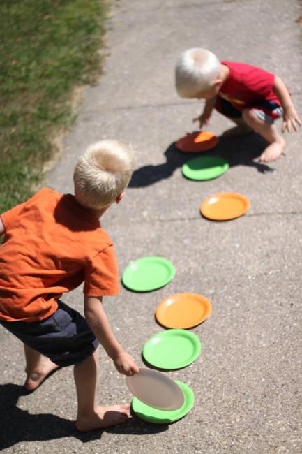 5 trò chơi ít tốn tiền con bạn nên được trải nghiệm 3