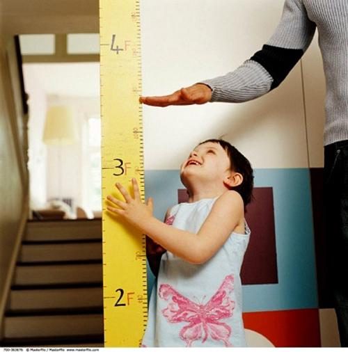 Những chất mẹ cần bổ sung để con tăng chiều cao tối đa 1