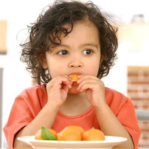 Gợi ý cực đỉnh cho bữa phụ của bé 1-3 tuổi từ mẹ Mon 3