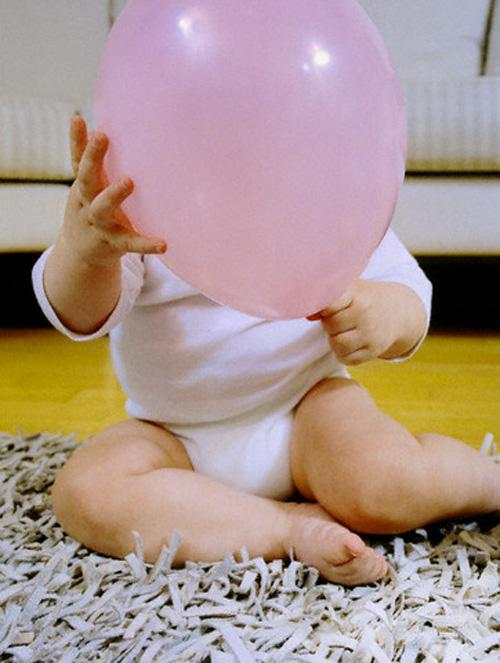 Những bước phát triển đáng lưu ý của bé 18 tháng tuổi 6