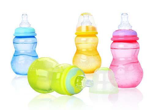 Những đồ sơ sinh mẹ không cần lãng phí tiền để mua (P1) 3
