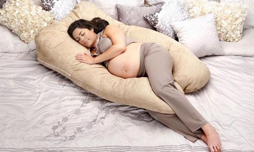 7 điều bạn cần làm để 3 tháng cuối thai kỳ thoải mái 3