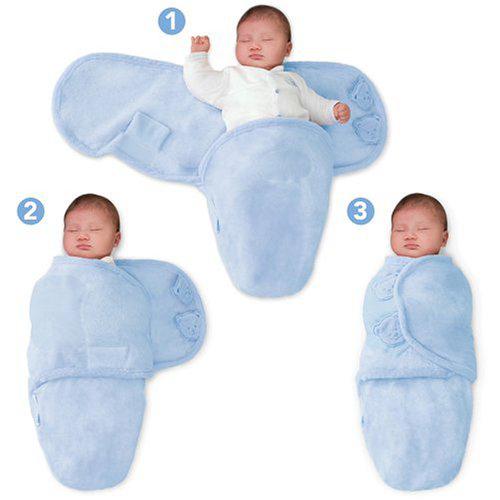 Danh sách những đồ sơ sinh mẹ nên sắm cho con (P2) 1