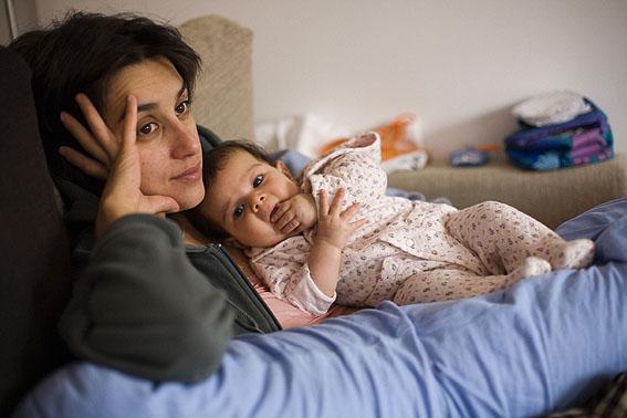 Trầm cảm sau sinh: căn bệnh tiềm ẩn nhiều nguy hiểm 1