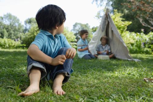 5 sai lầm nghiêm trọng của cha mẹ khiến con kém thông minh 4