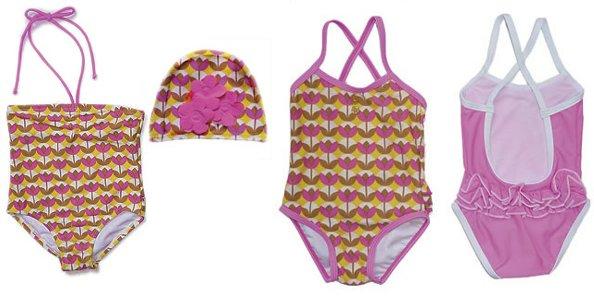 Những lưu ý khi chọn đồ bơi cho con 3