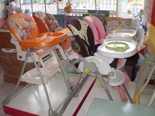 Mách mẹ cách sử dụng các loại ghế cho bé một cách an toàn nhất 1