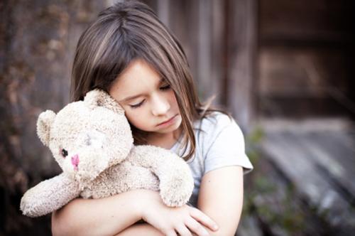Image result for trầm cảm ở trẻ